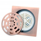 Zinc Alloy Floor Drain