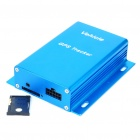 Portable Multi-Function GSM/GPRS/GPS Vehicle Tracker - Blue
