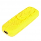 USB Rechargeable Electronic Lighter with White LED Light
