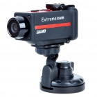1080P Sports Waterproof Digital Video Camera w/ 4x Digital Zoom/AV-Out/HDMI/SD (1.5