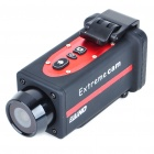 "1080P Sports Waterproof Digital Video Camera w/ 4x Digital Zoom/AV-Out/HDMI/SD (1.5"" LCD)"