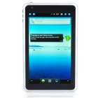 "7"" Capacitive Screen Android 2.3 Tablet PC w/ HDMI/TF/OTG/WiFi (1GHz/4GB)"
