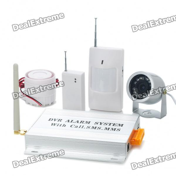 Smart Home Automation Zigbee Z Wave Gateway Qbee also Redwall Overview together with Axis Gear Turns Existing Window Shades Into Smart Windows Shades besides Arduino Flow Rate Sensor together with Security System Using Arduino. on motion sensor alarm