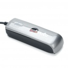 Mini Portable USB Scanner - Silver Grey