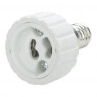 GU10 to E14 Light Lamp Bulb Adapter Converter (12~265V)