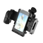 Universal Bicycle Windshield Swivel Mount for Cell Phones/MP4/GPS (3.7~10.8cm Width)
