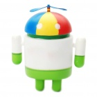 Designer's Android Mini Collectible Series 02 Vinyl Figure Toy - Noogler