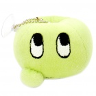 Cute Cartoon Expression PP Cotton Plush Doll with Suction Cup - Lovely