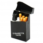 Quit Smoking USB Rechargeable Electronic Cigarette with 4-Refills (Medium Nicotine / MB Flavor)