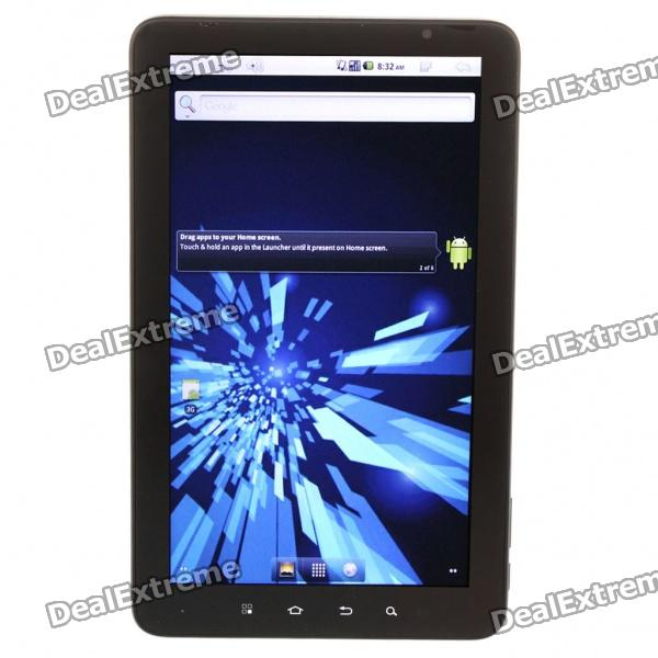 "10.1 ""Touch Screen Android 2.2 Tablet PC w / Wi-Fi/TF (4GB / ARM Cortex A8-iMX515 800MHz)"