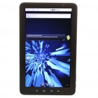 "10.1"" Touch Screen Android 2.2 Tablet PC w/ Wi-Fi/TF (4GB / ARM Cortex A8-iMX515 800MHz)"