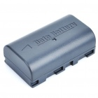 Replacement 7.4V 800mAh Battery Pack for JVC D750AC/D770AC/HD7/HD5/HD3/GZ-MG130 + More