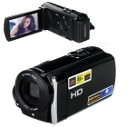 5MP CMOS Digital Video Camcorder w/ 16X Digital Zoom/HDMI/SD - Black (3