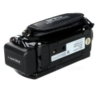"5MP CMOS Digital Video Camcorder w/ 16X Digital Zoom/HDMI/SD - Black (3"" LCD)"
