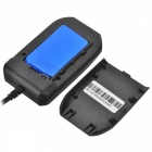 IP65 resistente al agua 900/1800MHz GSM vehículo Tracker GPS para autos motos / Electric Golf / coches Ordinario