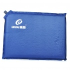 Auto Inflating Cushion Seat Pad - Dark Blue (40x30x3cm)
