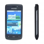 "3.6"" Touch Screen Android 2.2 Dual SIM Dual Network Standby Quadband GSM TV Cell Phone w/ WiFi/TF"