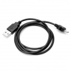 USB Lade-/ Datenkabel für HTC Sensation/g14/EVO 3D (94cm-Kabel)