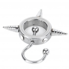 1.0mm 316L Surgical Steel Multifunction Body Piercing Ring (Random Color)
