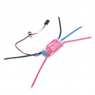 20A BEC Speed ​​Controller für R / C Helicopter Brushless Motor