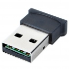 Ultra-Mini 802.11 b/g/n 150Mbps USB WLAN Network Adapter