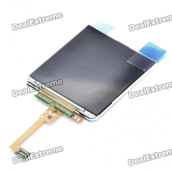 Repair Parts Replacement 1.7 LCD Screen Module for Ipod Nano 6