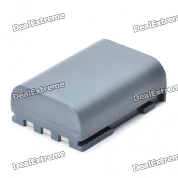 Replacement GD-NB2L 7.4V 680mAh Battery Pack for Canon S30/S40/S45/S50/S60/S70/MVX45i + More bp 208 compatible 850mah battery pack for canon mvx1sidc10 dc20 more