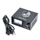 Professional Power Supply for Tattoo Machine (AC 60~250V)