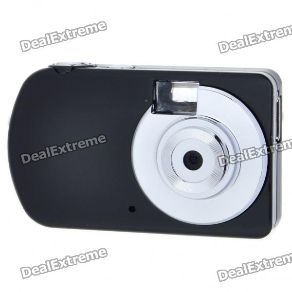Ultra Mini Screen-Free 1.3 Mega Pixels Video DV Camera (TF Slot)