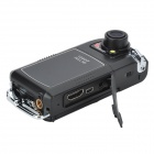"5.0MP CMOS 1080P Full HD câmera digital DVR camcorder digital w / hdmi / tv-out / sd (2.5 ""LCD)"