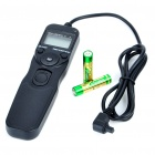 "1.2"" LCD Timer Shutter Release for Canon EOS 1V/EOS3/EOS + More (1 x CR2032)"