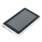 "7 ""LCD tactile capacitif Android 2.3 Tablet PC w / Wi-Fi/USB Hôte / HDMI (4GB/ROCKCHIP RK2918)"