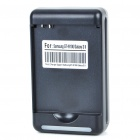EU Plug Battery Charger for Samsung i9100 Galaxy S2 (100~240V)
