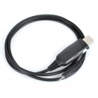 USB 2.0 Programming Cable for Motorola Walkie Talkie