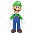 Cute Super Mario Figure Toy - Luigi (Height 24CM)