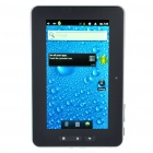 "8902 7"" Capacitive LCD Android 2.3 Tablet PC w/ Wi-Fi/Camera/HDMI (4GB/Telechips 8902)"