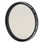 DMC Ultra-Thin Multi-Coated CPL Camera Filter (55mm)
