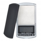 "Portable 1.8"" LCD Digital Pocket Scale - 100g/0.01g (2 x AAA)"