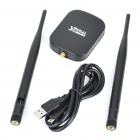 SK-999WN 2.4GHz 2000mW High Power 802.11b/g/n 150Mbps USB Wi-Fi Wireless Network Adapter