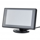 4.3' LCD Monitor for Visual Reversing/Vehicles Reverse Camera (NTSC/PAL)