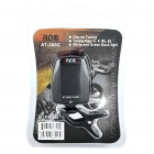 "AROMA AT-300C 1.2"" LCD Clip-on Chromatic Tuner (1 x CR2032)"