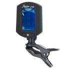 "ROWIN LT-33 1.2"" LCD Clip-on Chromatic Tuner (1 x CR2032)"