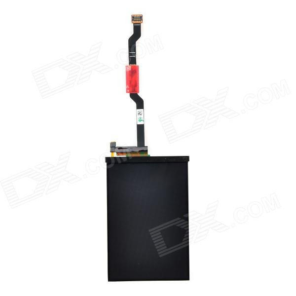 Genuine Replacement LCD Screen Display for Ipod Touch 3 genuine touch screen digitizer lcd display module w tools kit for ipod nano 6