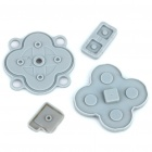 Replacement Buttons Conductive Pads Set for DSiLL