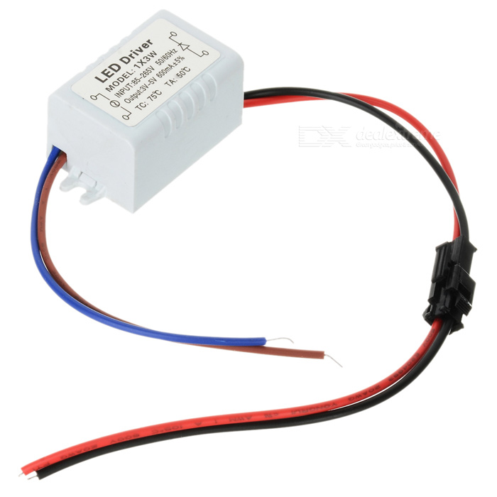3W Power Driver for LED Light Bulb (AC 85~265V) 100w driver for high power led 100 watt led light lamp ac 85v 265v