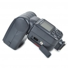 OLOONG SP-680C Flash Speedlite Speedlight for Canon DSLR (4xAA)