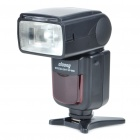 Universal OLOONG SP-660 Flash Speedlite Speedlight for Canon/Nikon/Olympus/Pentax DSLR (4xAA)