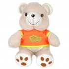 Early Learning Smart Bear Plush Toy (3 x AA)