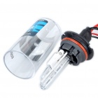 9007 35W 3200-Lumen 6000K Xenon HID White Headlamps for Car (Pair/12V)