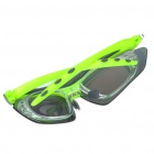 Cycling Sports PC Lens UV400 Protection Glasses with Extra Lens and Carrying Pouch